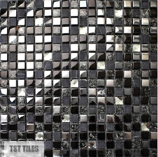 iridescent tile wallpaper