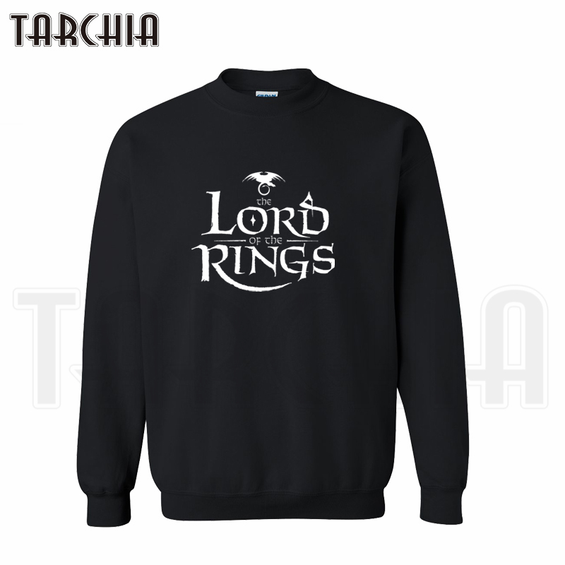 TARCHIA 2016 hoodies movie film The Lord of the Rings sweatshirt personalized man coat casual parental survetement homme boy(China (Mainland))