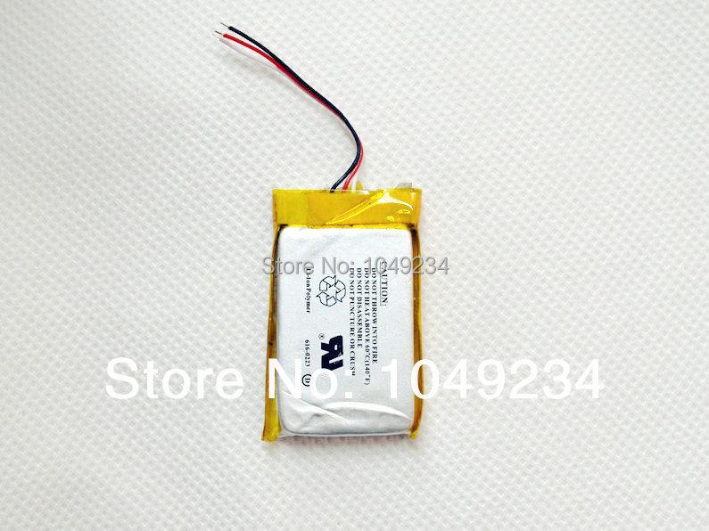 for apple ipod nano1 nano 1 Battery New and original Capacity MOQ 100pic//lot free shipping(China (Mainland))