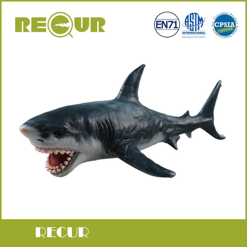 Shark Toys Great White : Acquista all ingrosso online shark da collezione