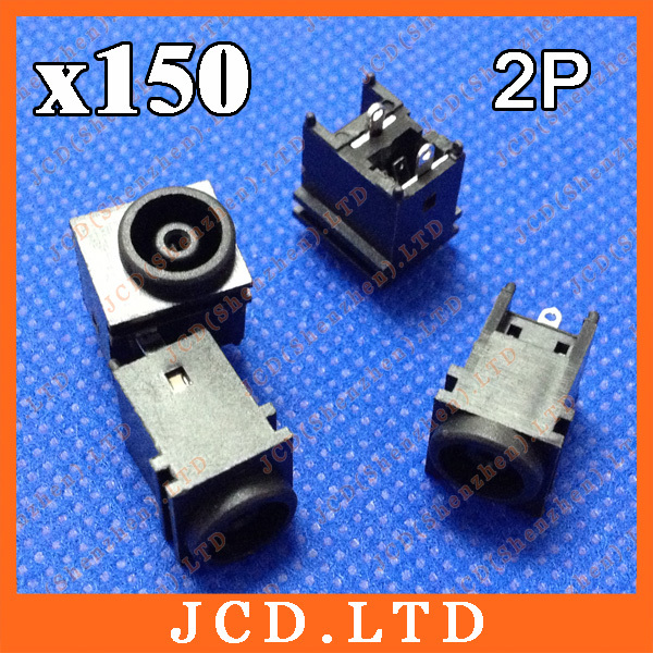 150X DC Jack Power Socket For Sony VGN-FS Series-Freeshipping-2P<br><br>Aliexpress