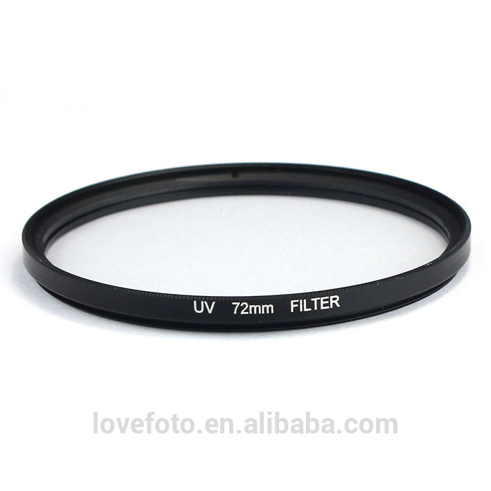 Digital Camera Lens UV filter 77mm for dslr camera free shipping UV filters cheapest price + Free gift lens cleaner(China (Mainland))