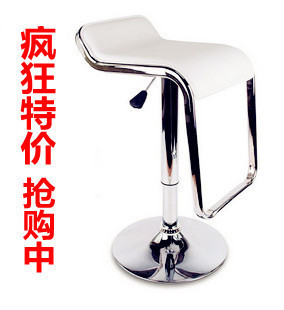 Cheap fashion bar chair stool tall Leather stools lift minimalist home<br><br>Aliexpress