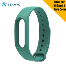 Buy Xiaomi Mi Band 2 Strap Miband 2 Colorful Silicone Strap Bracelet Replace Wristband Smart Band Accessories Eemplazar Correa for $1.30 in AliExpress store
