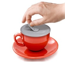 Put A Lid On It Coffee Cup Lid Mugs Lid(China (Mainland))