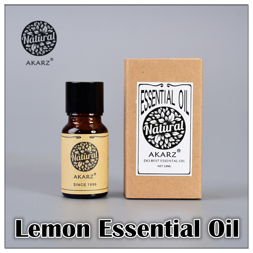 how to make lemon essential oil for skin