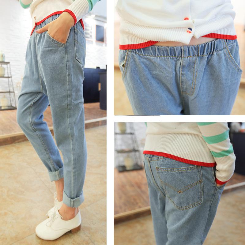 frauen boyfriend jeans
