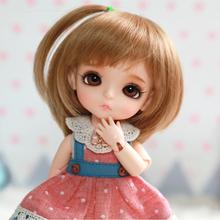 Buy OUENEIFS Lati yellow Haru sd/bjd dolls 1/8 body model reborn bb girls boys doll toys shop dollhouse silicone furniture for $39.96 in AliExpress store