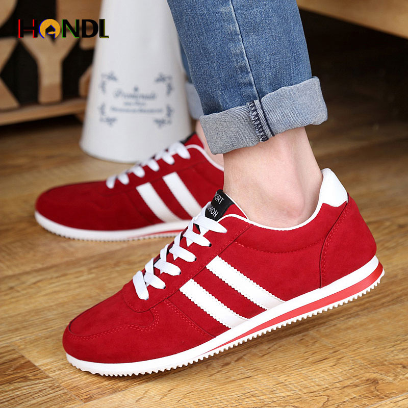 2016 Korean Style Easy To Match Mens Shoes Fashion Men Casual Shoes Male Zapatillas Comfort Chaussure Homme Trendy Men Shoes<br><br>Aliexpress