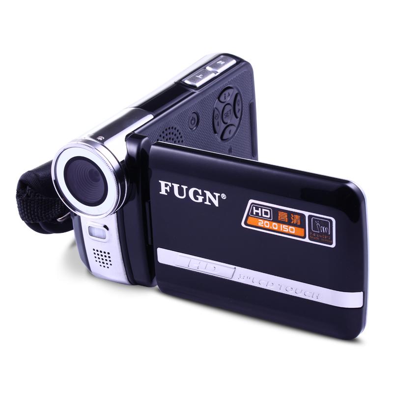 Home Camcorder Digital Recorder Movie Video Camera 1080P Full HD Cam Review Flash Memory Anti Shake LCD Screen High Quality(China (Mainland))