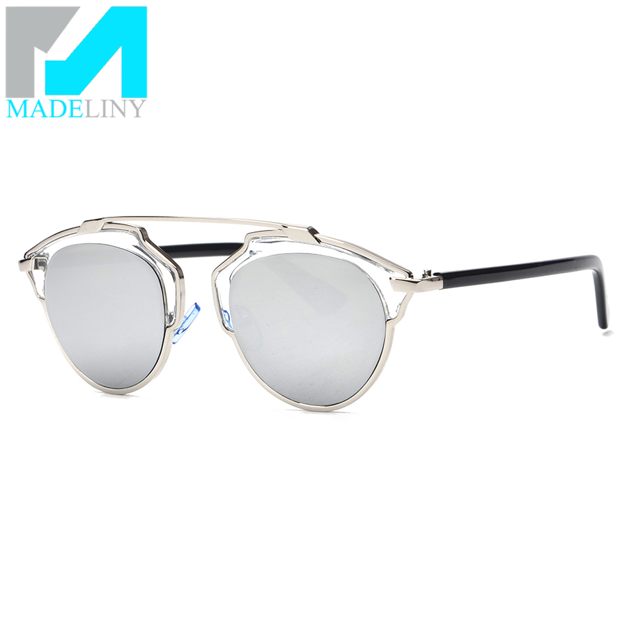 Fashion Vintage Cat Eye Sunglasses Women Newest Brand Butterfly Alloy Frame Sun Glasses Men Classic Eyewear Oculos MA118(China (Mainland))