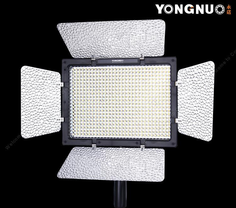 Free Shipping!Yongnuo YN-600 5500K Studio lamp Video FlashLight One Color for Camcorder DSLR<br><br>Aliexpress
