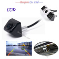 2017 Parking Waterproof CCD Universal HD Car Rear view BackUp Reverse Night vision Auto Camera For
