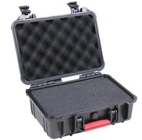 Tool case toolbox suitcase Impact resistant sealed waterproof  ABS case security equipment Spare parts kit  with pre-cut foam<br><br>Aliexpress
