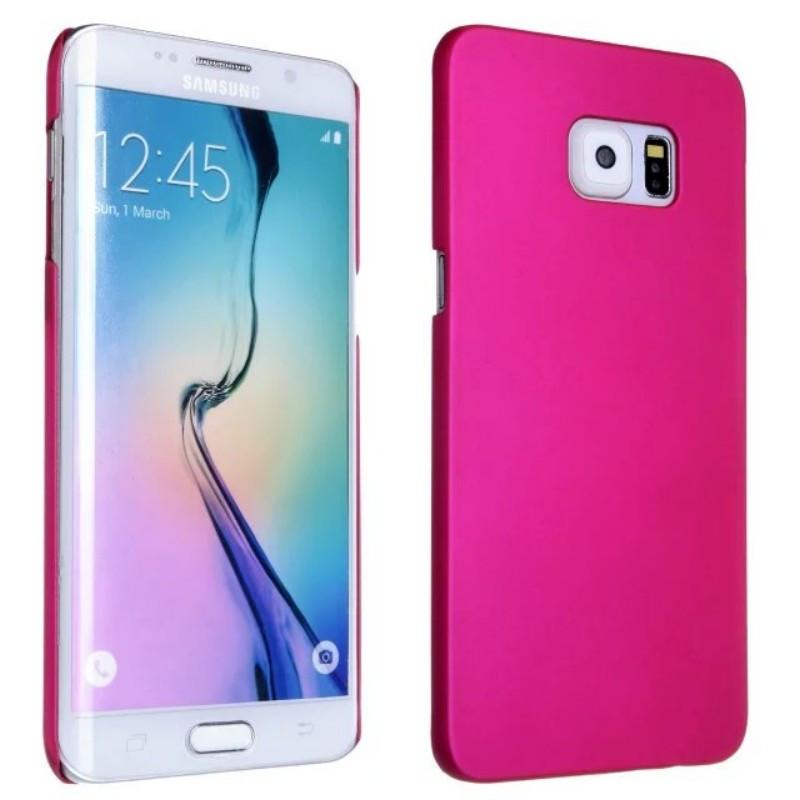 Galaxy Edge Plus Matte Case (7)
