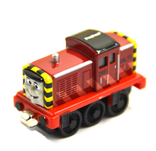 Anime Thomas and His Friends Metal toys Trains Model Great Kids Christmas Toys Gifts for Children toys for children