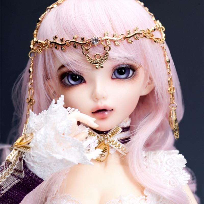 minifee Chloe Cline ante mirwen soom msd 1/4 luts volks dod ai ball joint doll BJD resin doll with eyes(China (Mainland))