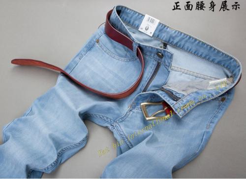 Мужские джинсы JS !