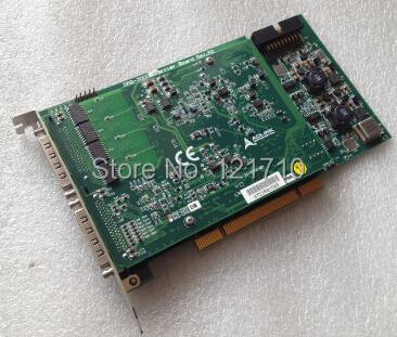 Industrial equipment computer board adlink DAQ-2000CB REV.A2 DAQ-2205-007 2205DB card(China (Mainland))