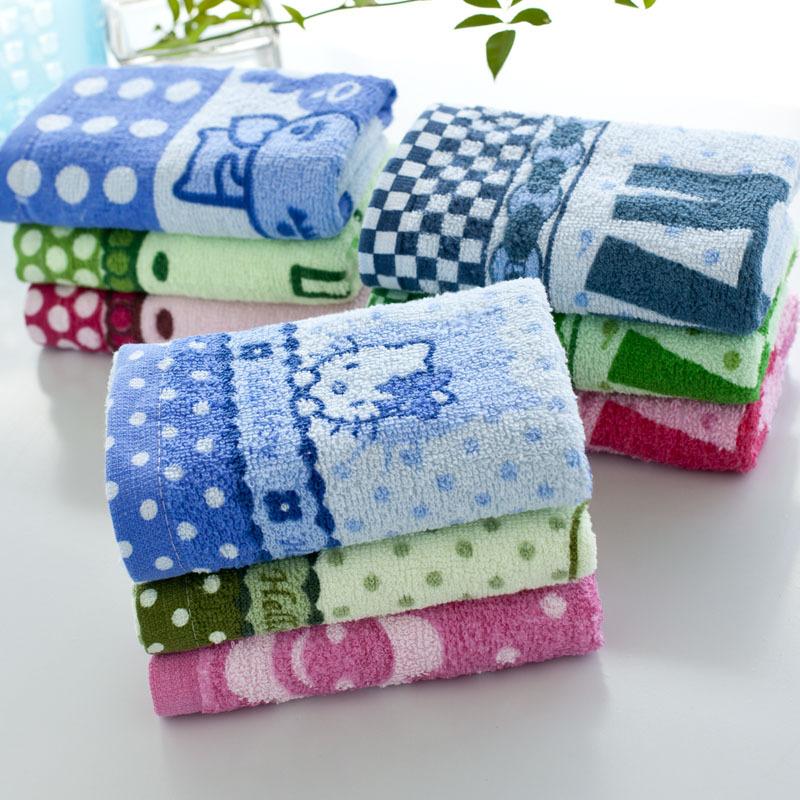 Face Towels из Китая