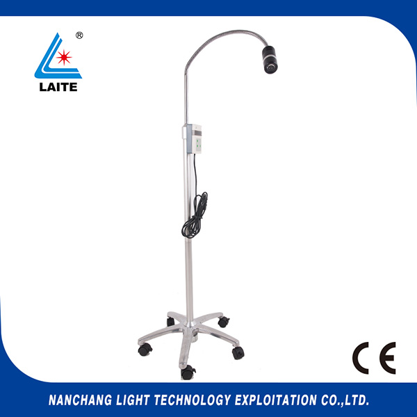 Hot sale High brigthness 5W LED dental equipment surgical examination light for clinic(China (Mainland))