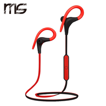 For IOS Android Devices and Bluetooth-enabled Tablets Running Gym Exercise Bluetooth Earphone
