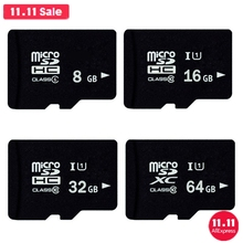 Buy Micro SD card memory card tf card microsd mini sd card 4GB/8GB class6 16GB/32GB/64GB/128GB class10 cell phones tablet for $2.42 in AliExpress store