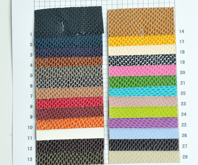 Skin Color Fabric Color/ Snake Skin Fabric/