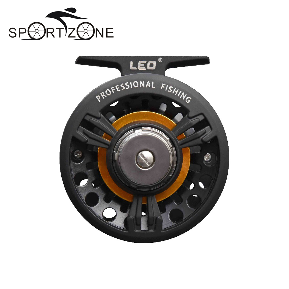 New 3BB Ball Bearing Full Metal Fly Fish Reel Former Rafting Fish Reel Ice Fishing Wheel Left/Right Interchangeable(China (Mainland))