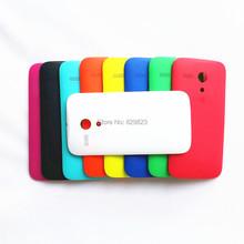 For Motorola Moto G DVX XT1032 case protective shell battery housing back cover cases