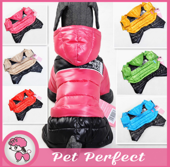 2014 Newest Pet Dog Winter Clothes Clothing Super Warm Dog Clothes Coat Brand Dog Jackets Wholesale for pet dog