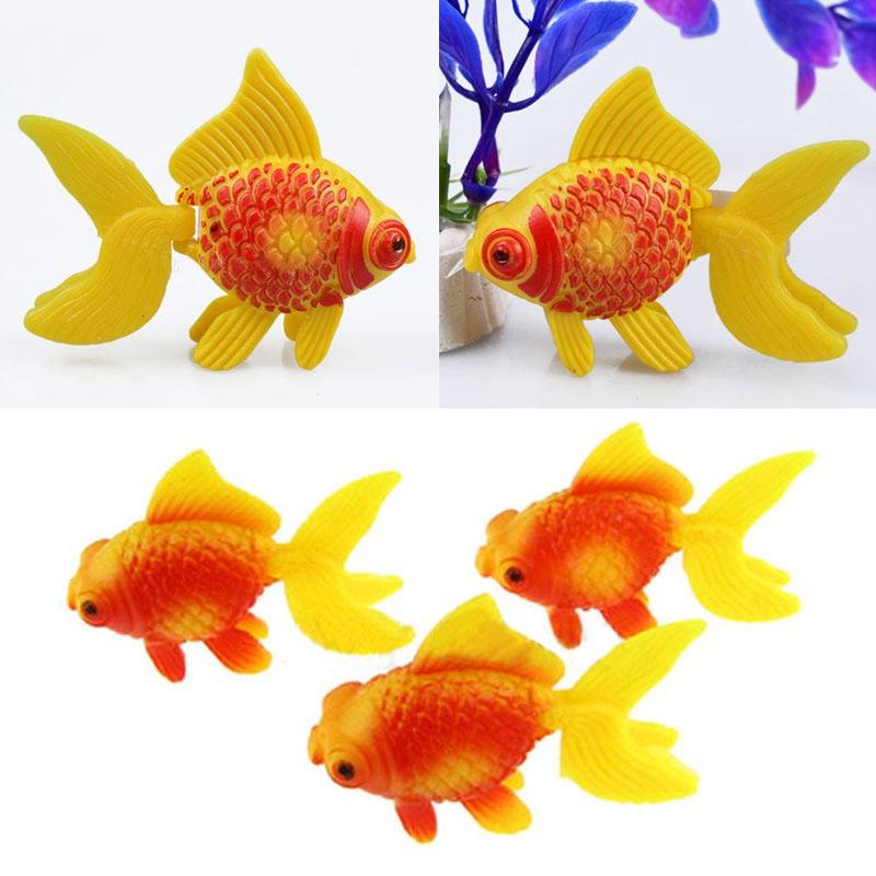 Achetez en gros jaune poisson rouge en ligne des for Poisson rouge plastique