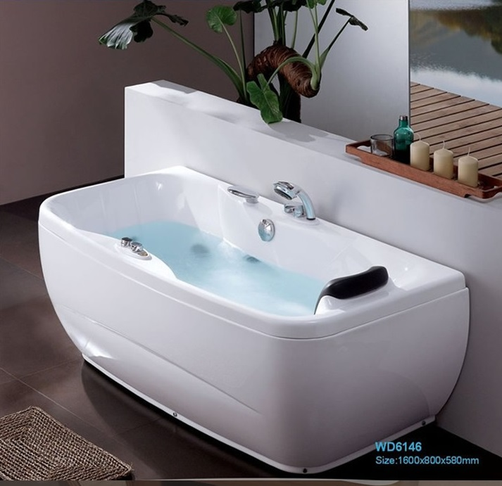 baignoire remous promotion achetez des baignoire. Black Bedroom Furniture Sets. Home Design Ideas