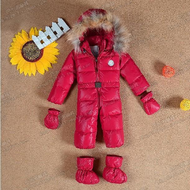 Фотография Free shipping Children Down Warm down jacket Boy Down Girls coat Warm