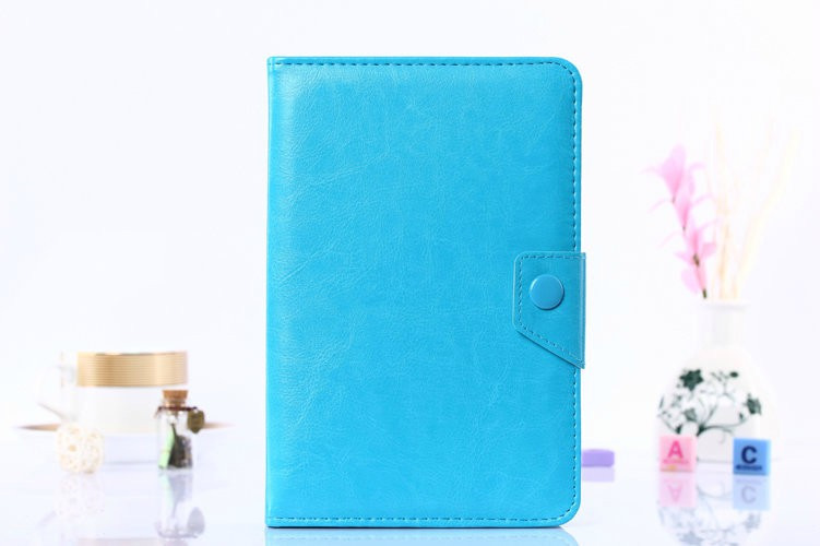 Universal PU Leather Book Cover Magnetic Case for Motorola XOOM/XOOM 2/XOOM 2 MZ616 10.1 inch Tablet 9 Colors Free Shipping(China (Mainland))