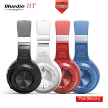 Bluedio HT Wireless Bluetooth 4.1 Stereo Headphones built-in Mic hands free calls music streaming N2 Earphones - Life-Better store