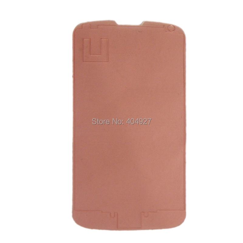For Genuine Nexus 4 E960 Frame Adhesive Glue Tape Sticker