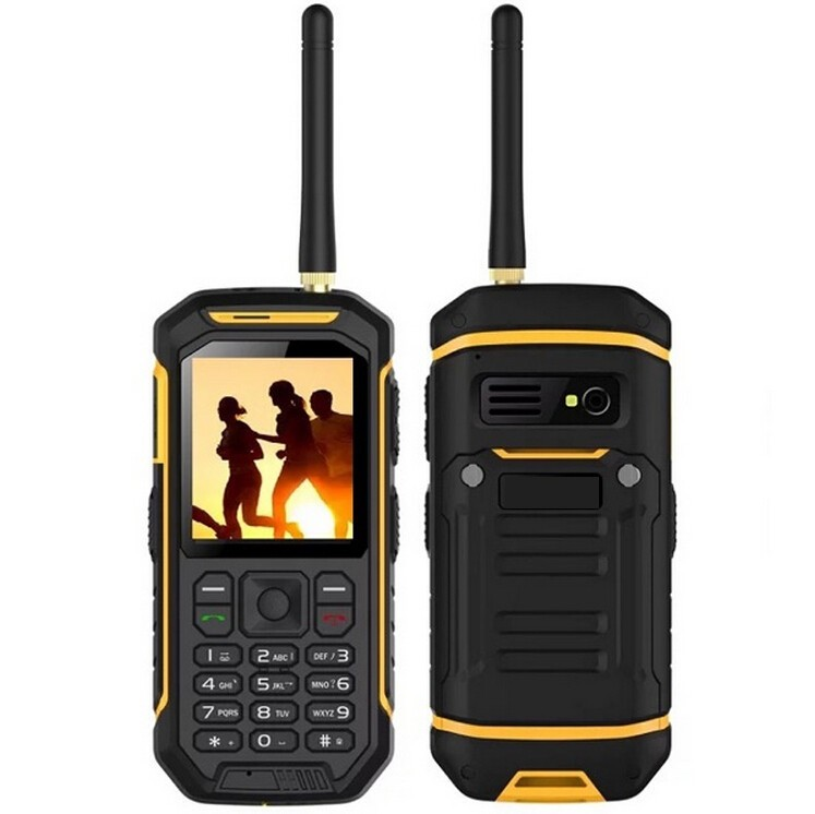 Xeno X6 Rugged Waterproof Dustproof Shockproof Walkie Talkie PTT Mobile Phone with Russian Keyboard Factory Price X1 L8 L9 A12(China (Mainland))