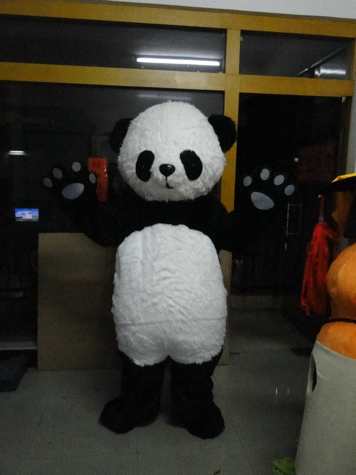 Panda Costume For Sale Panda Mascot Costume For Sale