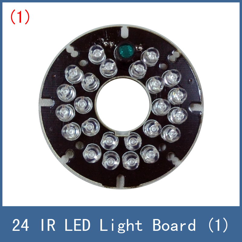 2015 High Quality 24 &amp;5 IR LED Light Board For HD IP Camera , Cheap Price and 5 pcs Enjoy 11% OFF<br><br>Aliexpress