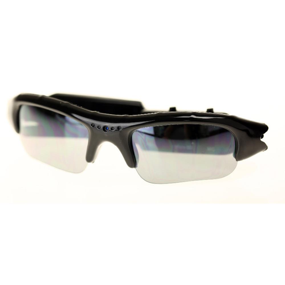 Sunglasses Digital Camera DVR HD Cam Eyewear Sun Glasses DV Camera Outdoor Digit