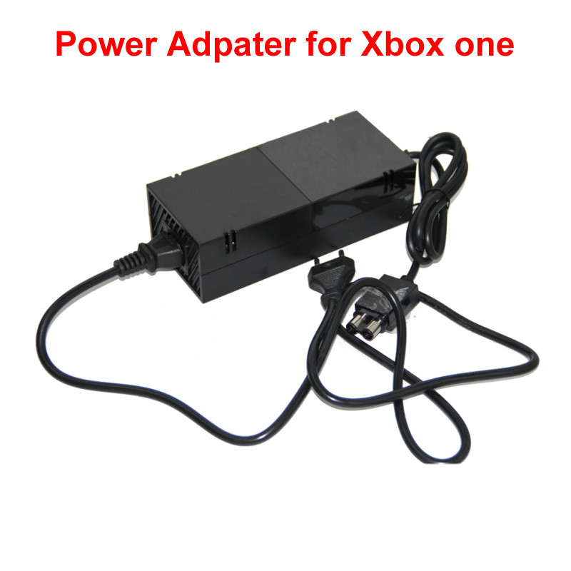 hot selliing AC power adapter charger cord for Xbox one US plug cable 135W taobao buying agent taobao shipping agent(China (Mainland))