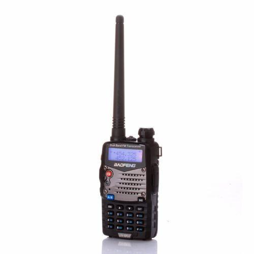 Q14753 BAOFENG UV 5RA Plus Dual Band Model VHF UHF 136 174 400 480Mhz UV 5R