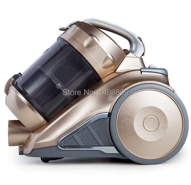2000W HEPA Filter Vacuum Cleaner Household(China (Mainland))