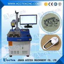 Fiber Laser marking on jewelry/gold ring,watch mini fiber laser marking machine price(China (Mainland))