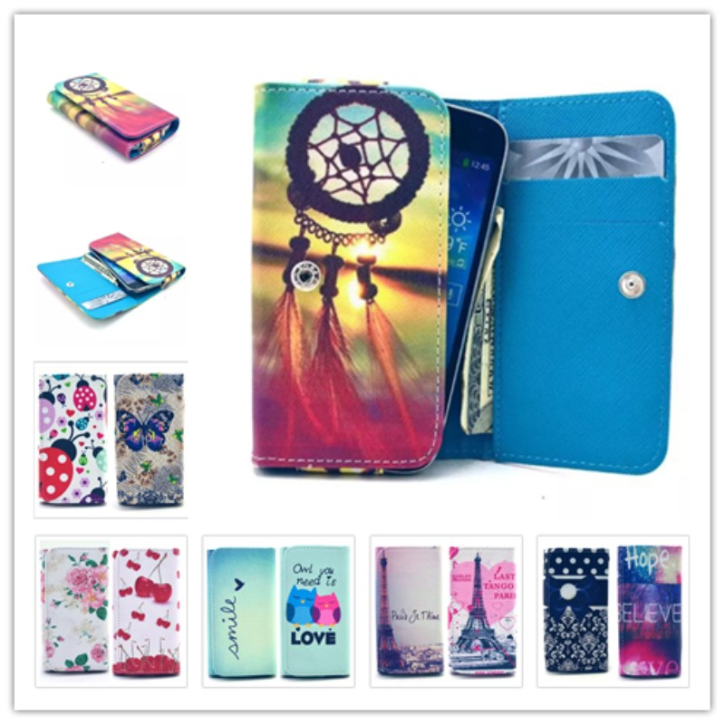 TOP Quality Painting Leather Phone Cases For Sony Ericsson Xperia X10 X10i Wallet Style With Card Slot Back Cover Case(China (Mainland))