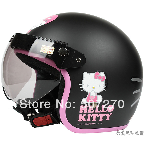comprar 3 4 taiwan evo moto casque open face casco de la motocicleta. Black Bedroom Furniture Sets. Home Design Ideas