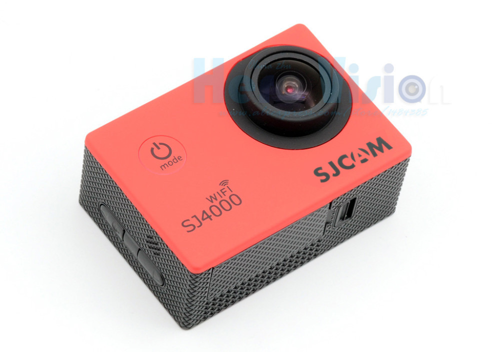 SJCAM Sj4000 Sj5000 Sj5000 Plus Series 1080p Full HD Sport Action Camera
