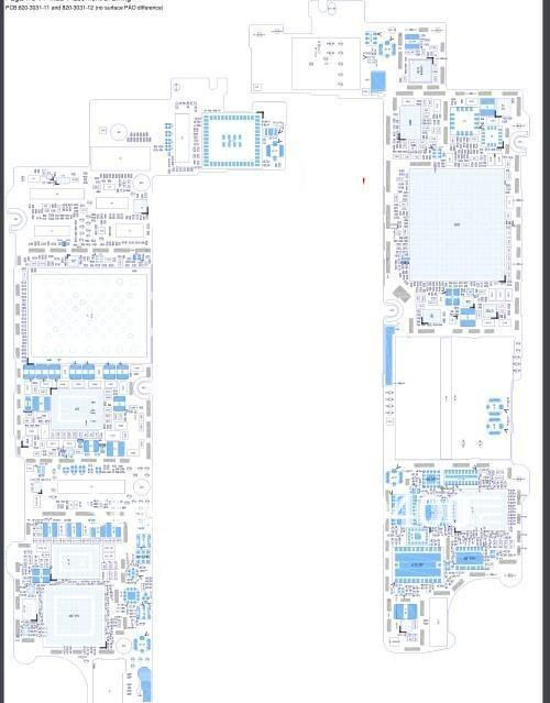 схема для iphone 4 4S