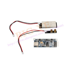 Intelligent Battery Quick Discharger For RC Model Aircraft 1S-6S Battery For DJI Phantom 2 3 Inspire 1 Free Shipping